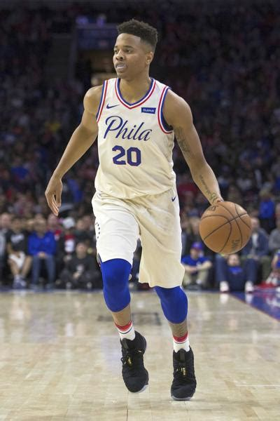 Daryl Bell: The 76ers appear to be playoff ready ...