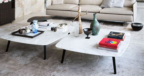 Fiorile Tables And Side Tables By Roberto Lazzeroni