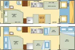 rv floor plans google search route 66 pinterest rv With toterhome floor plans