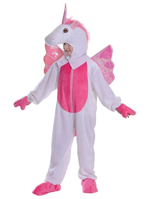 Child Unicorn Costume - CC081 - Fancy Dress Ball