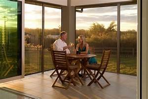 Pare Vent Terrasse Plexiglas : brise vent pour terrasse et balcon 20 id es et conseils utiles ~ Melissatoandfro.com Idées de Décoration