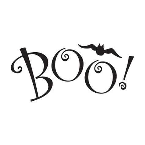 boo wall quotes decal wallquotescom