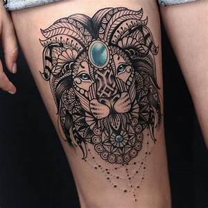 Bedeutung Mandala Tattoos : unique mandala tattoo designs best tattoos 2018 designs ideas for men women ~ Frokenaadalensverden.com Haus und Dekorationen