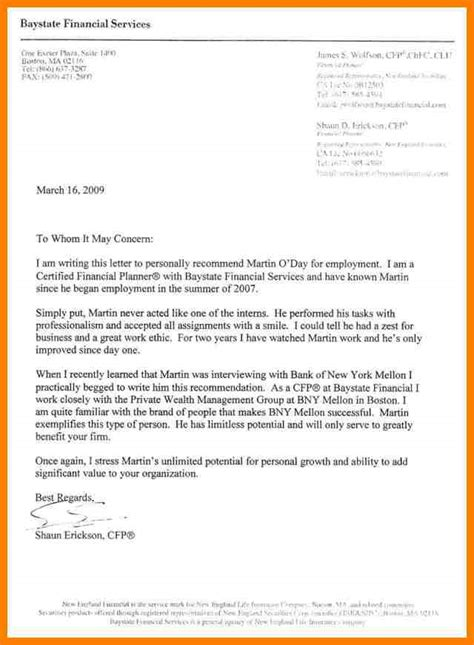 national honor society letter  recommendation