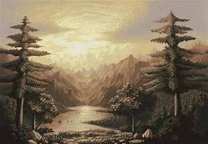 Pixelart Landscape 3 by Josiah-sparklepants on DeviantArt