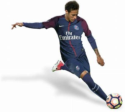 Neymar Player Football Psg Fifa Gambar Jr