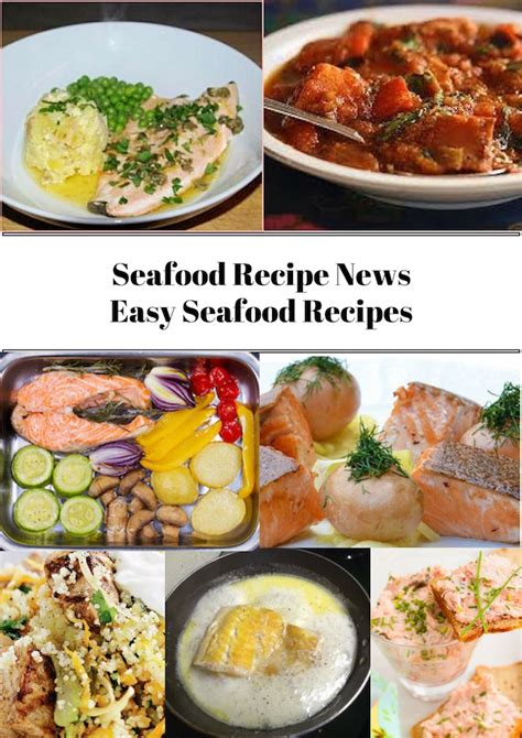 easy seafood recipes baked cod recipe