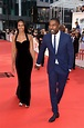 Idris Elba and His Former Miss Vancouver Girlfriend Make ...