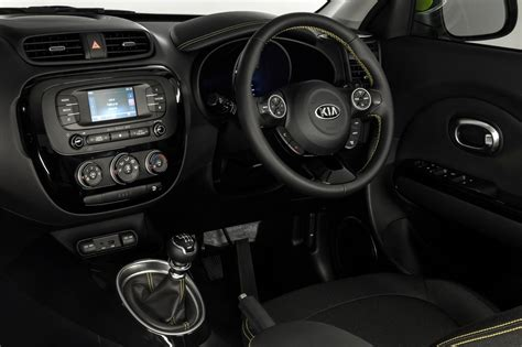 New Kia Soul On Sale From ,990