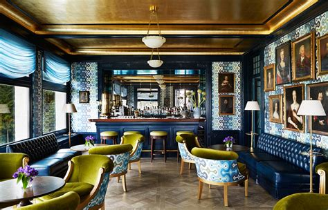 die guetsch bar im hotel chateau guetsch luzern