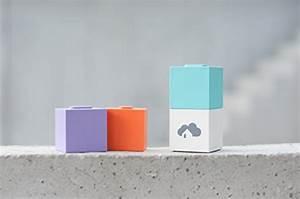 Homee Enocean Cube : homee brain cube modulare smart home zentrale ~ Lizthompson.info Haus und Dekorationen