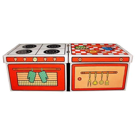 boites rangement cuisine set de 2 boites de rangement cuisine en à colorier