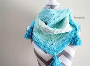 Cakes Crochet Cowl