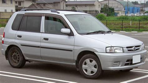 Mazda Demio  Wikipedia, La Enciclopedia Libre