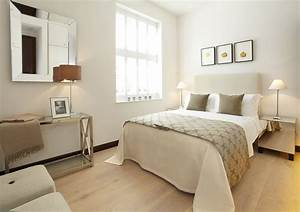 Proportional Interior Design Bedroom with Powerful