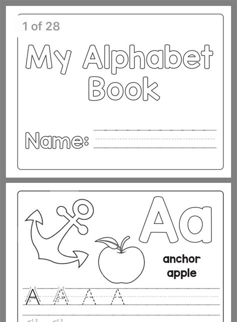learning alphabet worksheets   year olds schematic