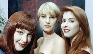 Madonna Wilson Phillips And Sinead OConnor Scored Biggest Hits Of 1990