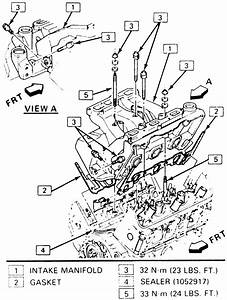 3 8 Buick Engine Parts Diagram