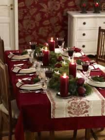Festliche Tischdeko Weihnachten : festliche weihnachtstafel gestalten ~ Udekor.club Haus und Dekorationen