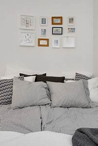 Begehbarer Kleiderschrank Kleines Schlafzimmer : schlafzimmer begehbarer kleiderschrank in kleine wohnung von 51m2 wohnideen einrichten ~ Michelbontemps.com Haus und Dekorationen
