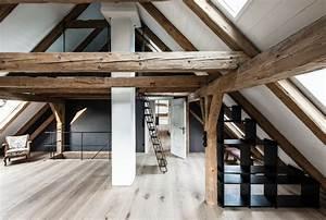 Skandinavische Möbel München : bauernhaus modernisierung bayern skandinavisch arbeitszimmer m nchen von buero philipp ~ Sanjose-hotels-ca.com Haus und Dekorationen