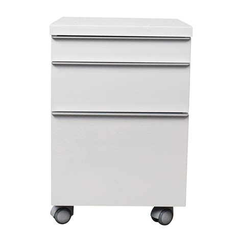 75% Off  White 3drawer Filing Cabinet  Storage. Cash Drawer Compatible With Square. Glass Topped Desks. Cool Small Desks. Bwh Help Desk. Kbc Drawer Pulls. Comfortable Desk Chair No Wheels. Help Desk Manager Salary. Pool Table Dining Top