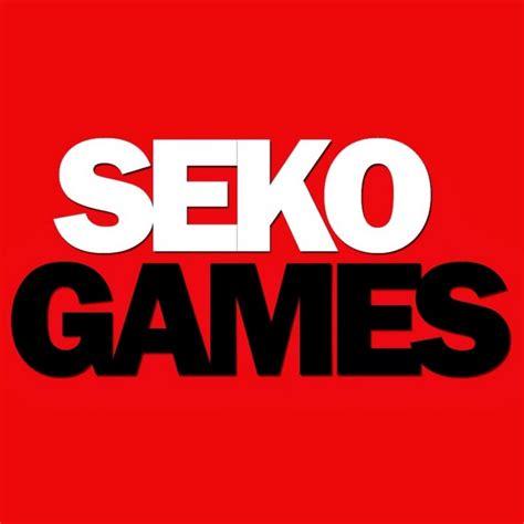 Seko Games - YouTube