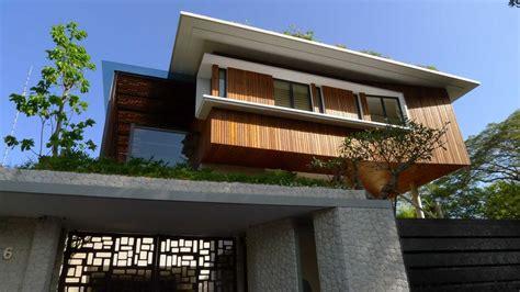 Ini foto diambil sewaktu di bandar djakarta, horor kalau ingat yang beginian. 44 Foto Desain Rumah Orang Bali Modern Paling Banyak di Cari - Deagam Design