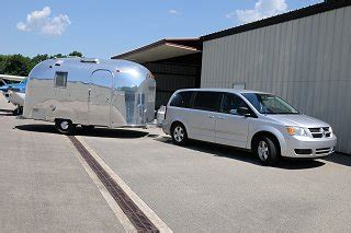 Minivan Towing  Page 2  Airstream Forums