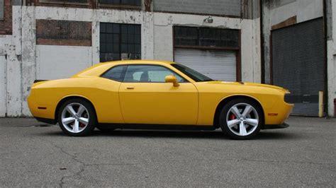 Used 2010 Dodge Challenger Srt8 Pricing