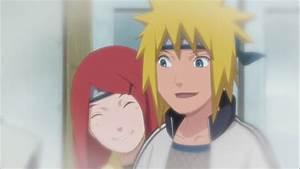 Minato and Kushina – Naruto Shippuden 247   Daily Anime Art