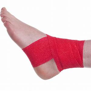 Six Good Reasons to Use Cohesive Bandage as a Strapping ...