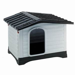 ferplast dogvilla plastic dog kennel great deals at zooplus With plastic dog kennels for sale