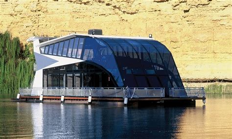 Houseboat Renmark by Boatel Groupon