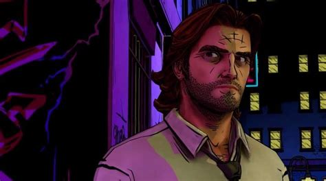 Bigby The Wolf Among Us Wallpaper by The Wolf Among Us A Comic Book Electronic
