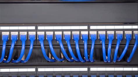 brush strip horizontal cable manager  server racks