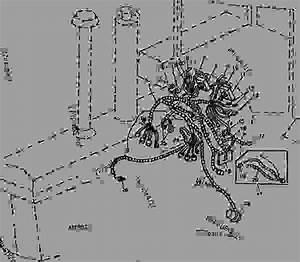 John Deere 4055 Wiring Schematic : wiring harness dash north american version tractor ~ A.2002-acura-tl-radio.info Haus und Dekorationen