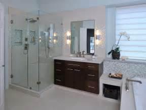 How To Design A Bathroom Space With A Contemporary Bath Remodel Carla Aston Hgtv