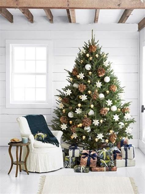 idee decoration sapin de noel archives  collection