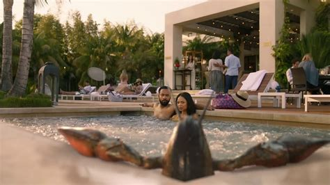 Loster Tub by Commercial Ads 2019 Geico Lobster Tub