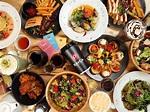 【聖誕到哪聚?】到民權西路人氣美食 - RAYCA,享受「英式金典套餐」吧! - Accupass 生活誌