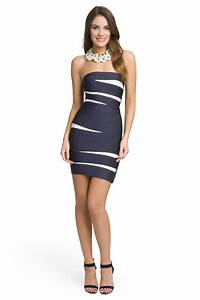 sailor bandage dress by herve leger for 150 rent the runway With herve leger robe bandage