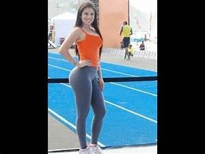 Chicas Lindas En Jeans Ajustados Mujeres Bellas En La ...