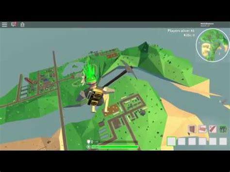 roblox strucid  battle royale gameplay youtube