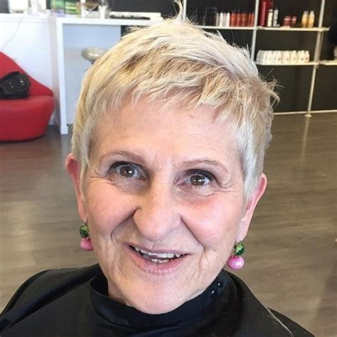 Hairstyles For 70 Year by Hair Style Fashion