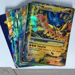 Wholesale custom new pokemon cards pokemon