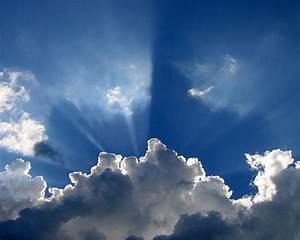 Bilder Vom Himmel : wolken versprechen mehr als das blaue vom himmel ~ Buech-reservation.com Haus und Dekorationen
