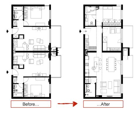 square meter house floor plan