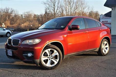 2008 Bmw X6 For Sale 2008 bmw x6 for sale carsforsale 174
