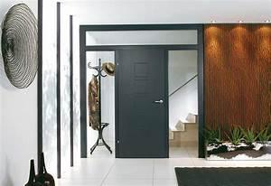 Haustür Holz Modern : haust r holz grau haus deko ideen ~ Sanjose-hotels-ca.com Haus und Dekorationen